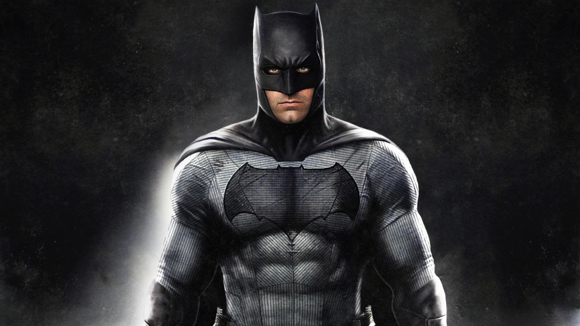 خداحافظی بن افلک با نقش بتمن، تاریخ اکران فیلم The Batman اعلام شد