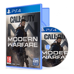بازی Call of Duty Modern Warfare برای PS4