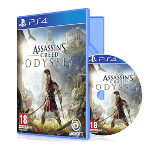 بازی Assassin's Creed Odyssey برای PS4